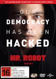 Mr Robot - Season 1 on DVD