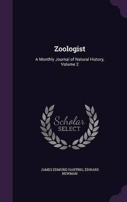 Zoologist by James , Edmund Harting image