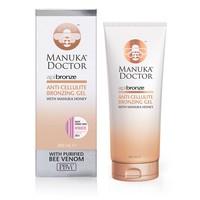 Manuka Doctor ApiBronze Anti Cellulite Bronzing Gel (200ml)