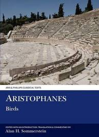 Aristophanes: Birds image