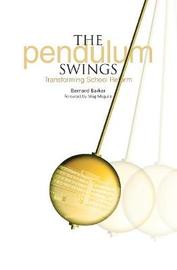 The Pendulum Swings by Bernard Barker image