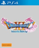 Dragon Quest XI: Echoes of an Elusive Age for PS4