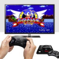SEGA Mega Drive Flashback Classic Console for  image
