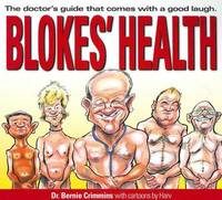 Blokes Health by Bernie Crimmins