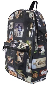 Star Wars: Photo Album - Sublimated Backpack