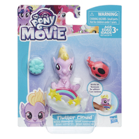 My Little Pony: The Movie - Seapony Friends (Flutter Cloud)