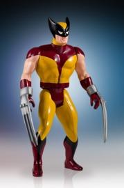 "Marvel: Jumbo Kenner Wolverine - 12"" Action Figure"