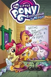 My Little Pony Friendship Is Magic Volume 14 by Ted Anderson