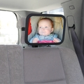 Two Nomads: Baby View Mirror