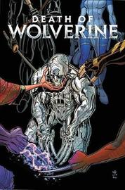 Death Of Wolverine Companion by Chris Claremont