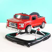 Bright Starts: 3 Ways to Play Walker - Ford F-150 (Red) image