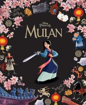 Mulan (Disney: Classic Collection #22)