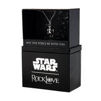 Star Wars™   RockLove Porg Necklace image