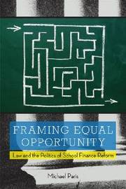 Framing Equal Opportunity by Michael Paris