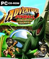 Adventure Pinball for PC Games