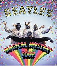 The Beatles - Magical Mystery Tour on