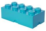 LEGO Storage Designer 8 Brick (Teal)