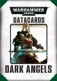Warhammer 40,000 Datacards: Dark Angels