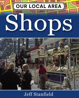 Shops by Jeff Stanfield