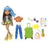 Bratz: Study Abroad Doll - Yasmin to Brazil