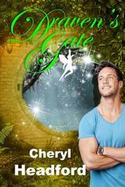 Draven's Gate by Cheryl Headford image