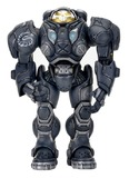 "Heroes of the Storm: Raynor 7"" Action Figure"