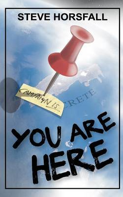 You Are Here by Steve Horsfall image