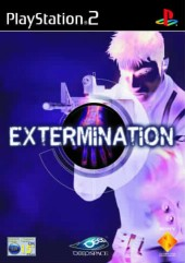 Extermination for PlayStation 2