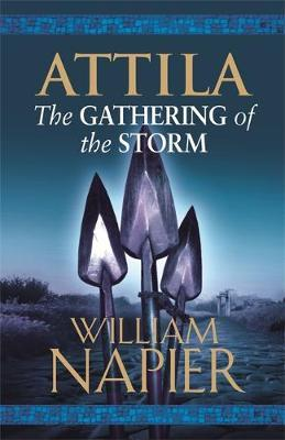 Attila: The Gathering of the Storm image