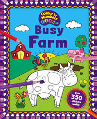 Busy Farm image