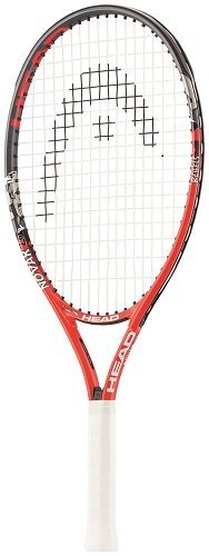 "Head Novak 23"" Junior Tennis Racket (Size 6)"