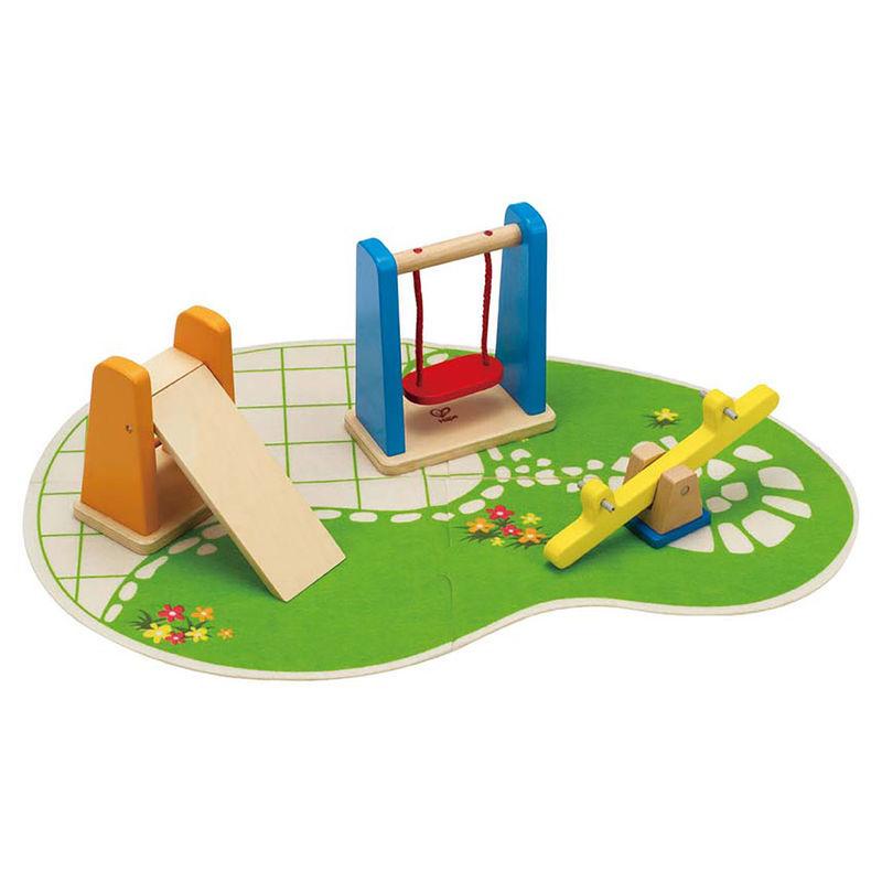 Hape: Playground image