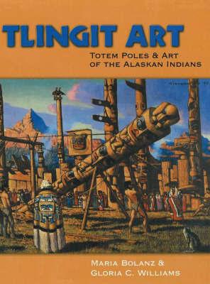 Tlingit Art by Maria Bolanz