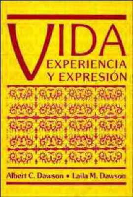 Vida Experiencia Y Expresion by Albert C. Dawson image