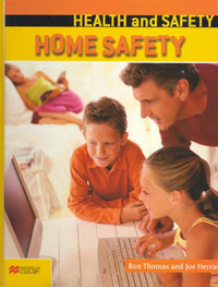 Health and Safety: Home Safety by Ron Thomas image