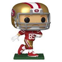 NFL: 49ers - George Kittle Pop! Vinyl Figure