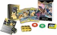 Pokemon TCG: GX League Battle Deck - Pikachu & Zekorm-GX