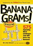 Bananagrams! The Official Book by Abe Nathanson