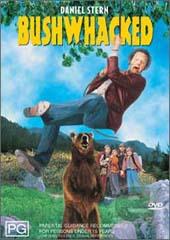 Bushwacked on DVD