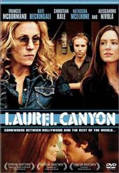 Laurel Canyon on DVD