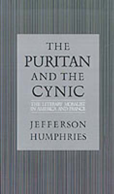 The Puritan and the Cynic by Jefferson Humphries