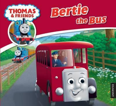 Thomas & Friends: Bertie image