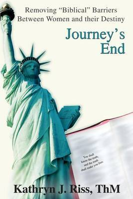 Journey's End by Kathryn J Riss ThM image