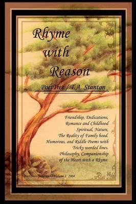 Rhyme with Reason: vol.1 by Poettree image
