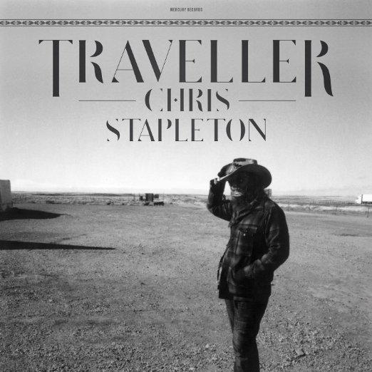 Traveller by Chris Stapleton image