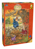 Holdson 1000pce Puzzles - Holly Pond Hill - Jump for Joy
