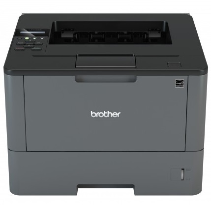 Brother HLL6200DW 46ppm Mono Laser Printer WiFi image