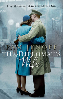 The Diplomat's Wife by Pam Jenoff image