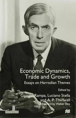 Economic Dynamics, Trade and Growth