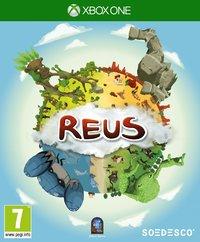 Reus for Xbox One